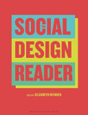 Cover of Social Design Reader